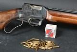 Winchester Wingo Ice Palace 5mm Shotgun w/ Ammo
