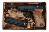 Walther P38 Pistol .22 lr - 6 of 15