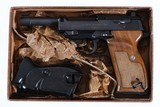 Walther P38 Pistol .22 lr - 5 of 15