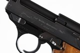 Walther P38 Pistol .22 lr - 14 of 15