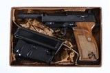 Walther P38 Pistol .22 lr - 4 of 15