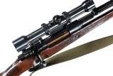 Brno Arms 98 Bolt Rifle 8mm Mauser
