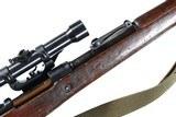 Brno Arms 98 Bolt Rifle 8mm Mauser - 8 of 13