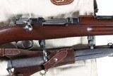 Carl Gustaf 1896 Bolt Rifle 6.5mm Swedish - 1 of 17