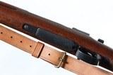 Carl Gustaf 1896 Bolt Rifle 6.5mm Swedish - 2 of 13