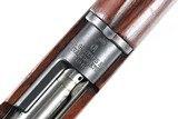 Carl Gustaf 1896 Bolt Rifle 6.5mm Swedish - 11 of 13