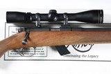 Kimber Classic 22 Bolt Rifle .22 lr