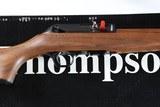 Thompson Center Classic Semi Rifle .22 lr
