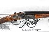 Kimber Valier SxS Shotgun 20ga