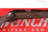 Winchester 52B Utah Centennial Bolt rifle .22lr