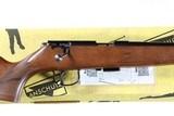 Anschutz 1415-1416 Bolt Rifle .22 lr - 1 of 16