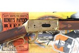 Winchester 94 Oliver Winchester Lever Rifle .38-55
