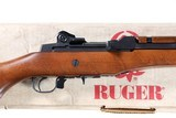 Ruger Mini 14 Semi Rifle .223 rem - 1 of 16