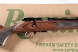 Remington Five Bolt Rifle .22 lr