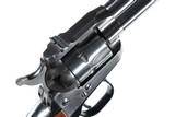 Ruger Single Six Flat Top Revolver .22 Win Mag RF