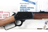 Marlin 1894 CL Lever Rifle .25-20