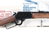 Marlin 1894 CL Lever Rifle .32-20