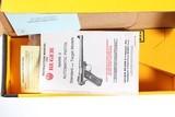 Ruger MK II Pistol .22 lr - 13 of 13