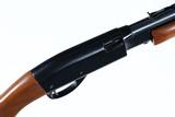 Remington 572 Fieldmaster Slide Rifle .22 sllr
