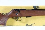 Anschultz 164M Sporter Bolt Rifle .22 Win Mag