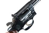 Smith & Wesson K-22 Revolver .22 lr