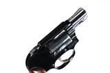 Smith & Wesson 38 Airweight Revolver .38 Spl