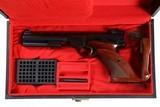 Browning Medalist Pistol .22 lr