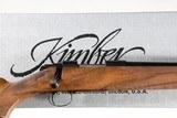 Kimber 84 Super America Oregon 6x47mm