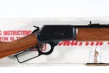 Marlin 1894S Lever Rifle .45 Colt - 1 of 15