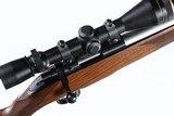 Cooper Arms 38 Bolt Rifle .17 CCM