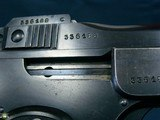 FN MODEL 1900 PISTOL…….EARLY 1906 PRODUCTION…….. VERY CLEAN EXAMPLE! - 8 of 9