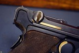 DWM 1900 AMERICAN EAGLE TEST LUGER…..US ARMY TEST LUGER SERIAL #6626………100% TEXTBOOK EXAMPLE - 14 of 21