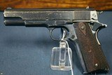 VERY SCARCE COLT 1911 US ARMY……SHIPPED JULY, 1914 TO THE PENNSYLVANIA, NATIONAL GUARD