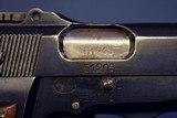 NAZI FN TANGENT SIGHT HI POWER EARLY WaA103 PROOFED VERY SHARP! - 6 of 9