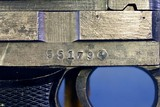 JAPANESE WW2 TYPE 94 NAMBU PISTOL…. JUNE, 1944 PRODUCTION……. FULL RIG……2 MATCHING MAGS & HOLSTER, SHOULDER STRAP AND ROD! - 11 of 15