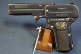 "RARE M1907 DREYSE PISTOL…..POLIZEI-PRESIDIUM BERLIN….KRIMINALPOLIZEI BERLIN MARKED……""BABYLON BERLIN SPECIAL""!"