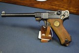 ULTRA RARE PACIFIC ARMS CO No.3 (7.65mm-6 inch ) LUGER PISTOL….MINT STUNNING CONDITION SAN FRANCISCO LUGER!!!