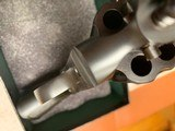 USFA .38 REVOLVER. NEW IN BOX WITH ACCESSORIES. US FIRE ARMS - 4 of 10