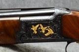 Browning Citori 4 barrel skeet set 2006 Grade VII - 6 of 11