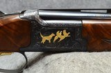 Browning Citori 4 barrel skeet set 2006 Grade VII - 7 of 11