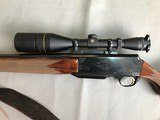 Browning Bar Safary 7mm Rem Mag - 8 of 12