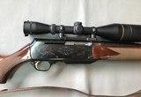 Browning Bar Safary 7mm Rem Mag - 4 of 12