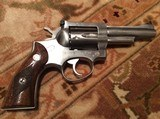 Ruger security six stainless 4 inch 357 magnum - 2 of 8