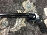 Smith & Wesson model 29 Classic DX 8 3/8 barrel