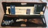 "Beretta 687 EELL classic gallery 20g 29.5"" barrels"