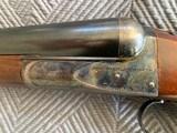 """Fox sterlingworth 12g 25"""" barrels"""