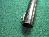 Remington Model 870 20ga L.W. 26inch IMP CYL Barrel