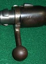 BOLT WAFFENFABRIK BERN VETTERLI COMPLETE M78 M81 RIFLE 1878 - 12 of 12