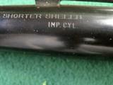 """Remington 870 LEFT HAND 20ga NOS Barrel 25 1/2"""" Imp Cyl Vent Rib - 7 of 12"""