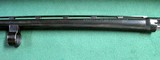 """Remington 870 LEFT HAND 20ga NOS Barrel 25 1/2"""" Imp Cyl Vent Rib - 4 of 12"""